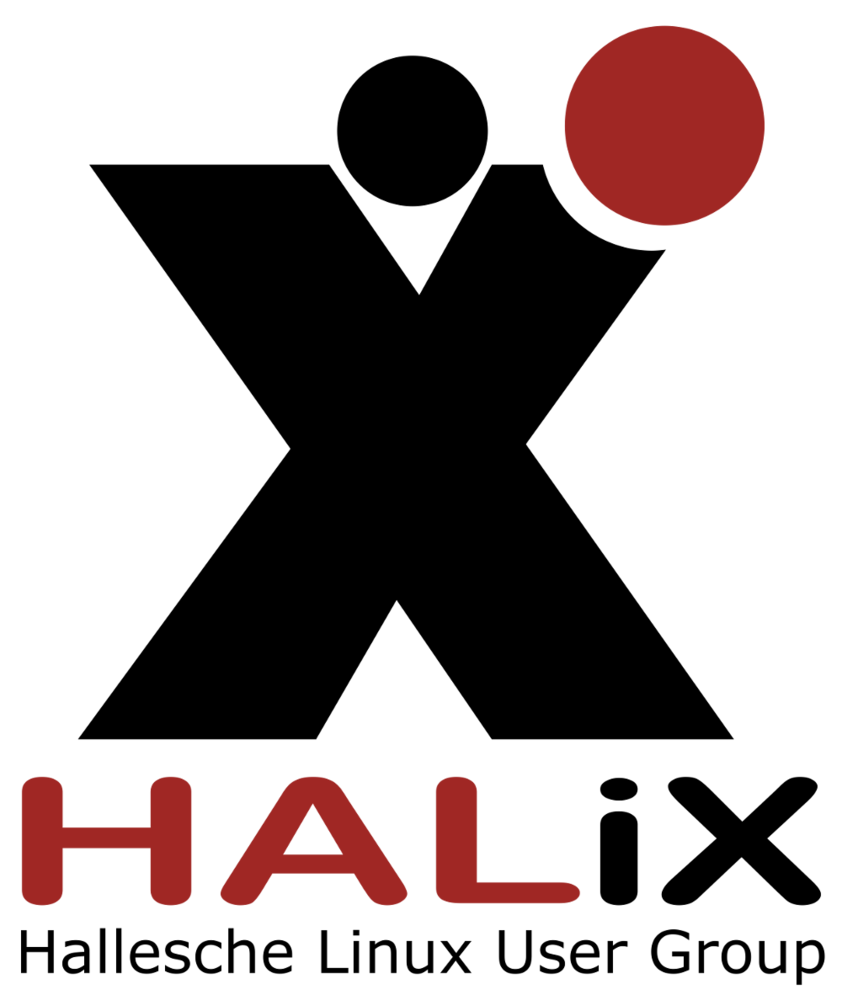 Halix-Hallesche Linux User Group